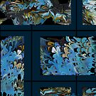 """Marbled Wall"" by Patrice Baldwin"