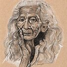 The Crone by BrandyHouse
