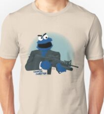 Cookie Mobster Unisex T-Shirt