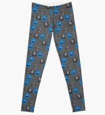 Someone called the Police Leggings