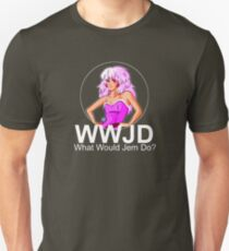 What Would Jem Do? T-Shirt