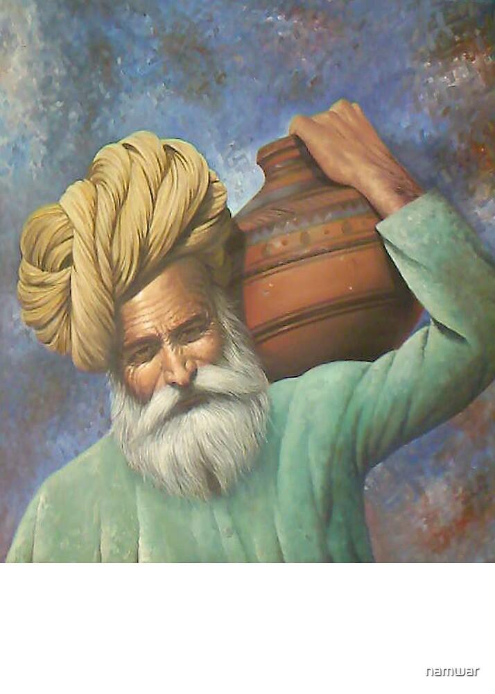 old  by namwar