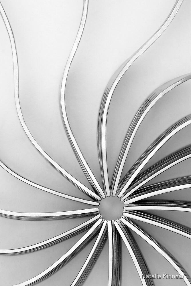 Forks III by Natalie Kinnear