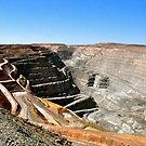 """The """"Super Pit"""" by Karina Walther"""