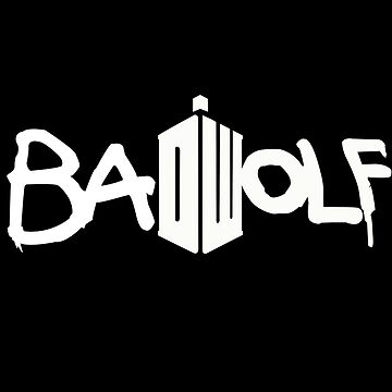 Bad Wolf by deomatis