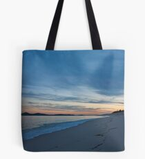 Sunset - Jimmys Beach Tote Bag