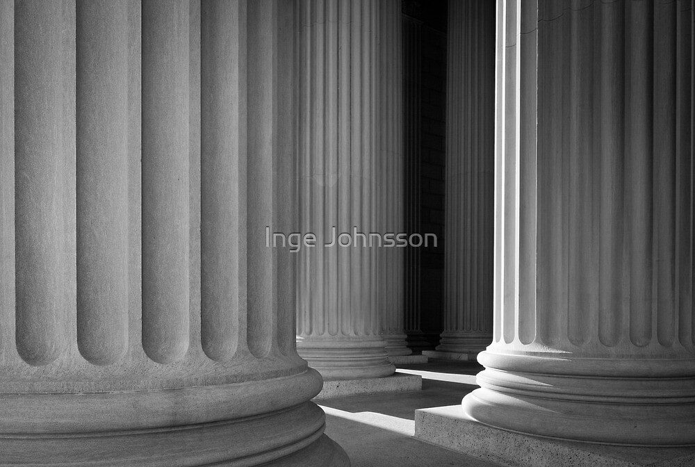 Archives Columns by Inge Johnsson