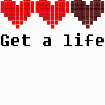 Get A Life de Krydel