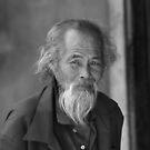 old man by newcastlepablo