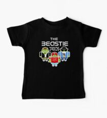 THE BEASTIE DROIDS Kids Clothes