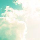 Green Sky Thinking by babibell