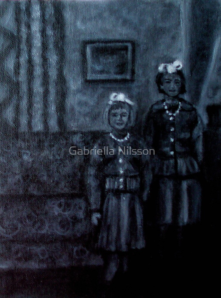 """The Sisters"" by Gabriella Nilsson"