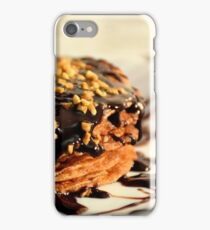 Pancakes iPhone Case/Skin