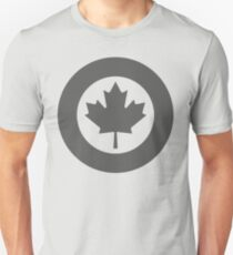 Royal Canadian Air Force Insignia (Low Vis) T-Shirt