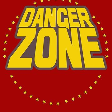 Danger Zone by deomatis