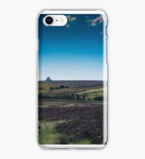 North Yorkshire Moors iPhone Case/Skin