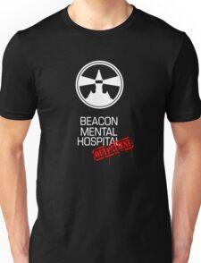 Beacon Mental Hospital Var. T-Shirt