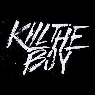 Kill the boy by Eli-theBromercy