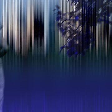 Fade to Blue by fotokatt