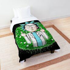 Sanchez  Comforter