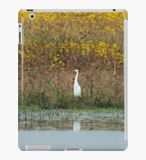Feeling Small in a Big World iPad Case/Skin