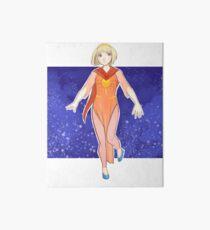 Rose Lalonde Art Board Print