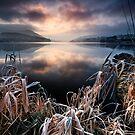 Frosty Sunrise - Co Armagh, Ireland by GaryMcParland