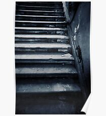 Dark Ascent Poster