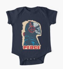Peace Skull Kids Clothes