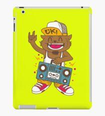 Party Cat iPad Case/Skin