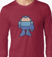 MEGADROID Long Sleeve T-Shirt