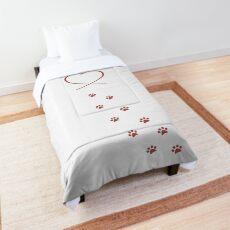 dog trainer Comforter