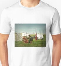 Lunch Time Unisex T-Shirt