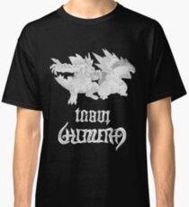 Team Chimera - Rhys's Feraligatr & Typhlosion Classic T-Shirt