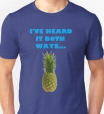 Psych I've Heard It Both Ways Unisex T-Shirt