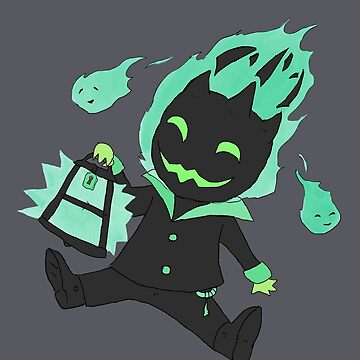 Cute Thresh by SoulWolfz
