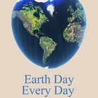 I love my earth by Carol and Mike Werner