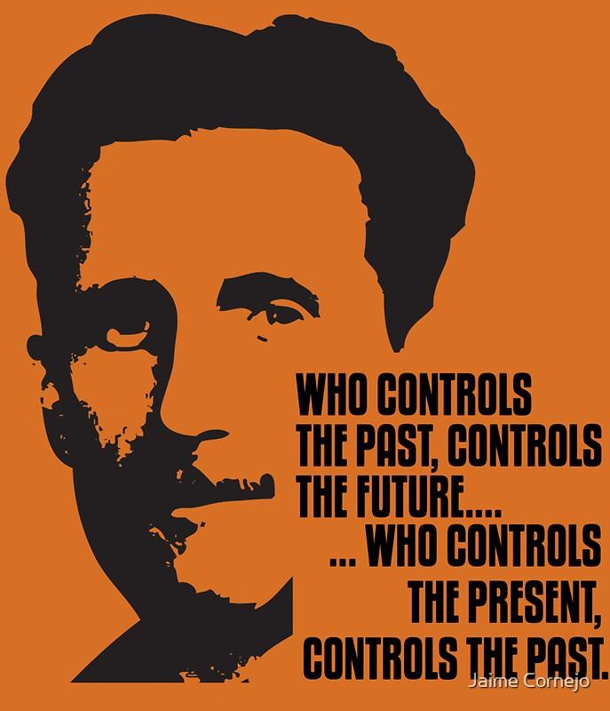 George Orwell 1984 II
