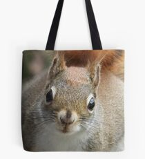 Are You Friend Or Foe? Tote Bag
