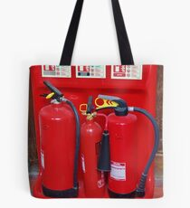For Use In An Emergency Tote Bag