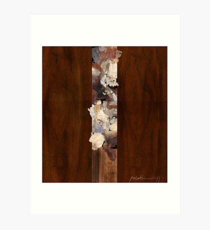 """""""Slightly Overloaded"""" Art Print"""