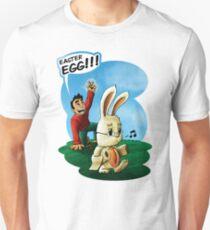 Rabbits Don't Lay Eggs Unisex T-Shirt