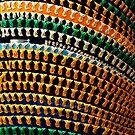 Sombreros by aaronarroy