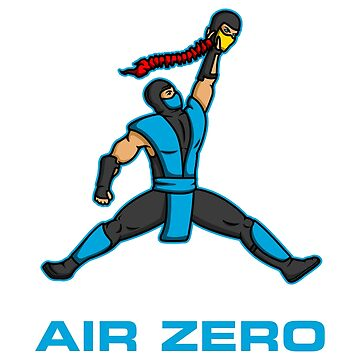 Air Zero by PlatinumBastard