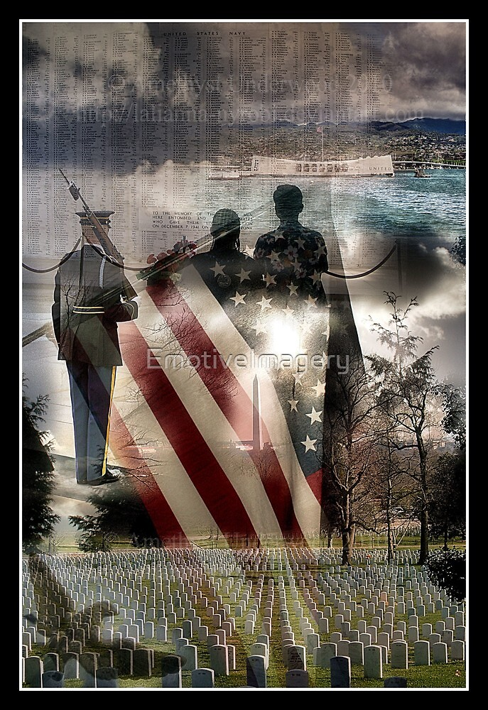 American by EmotiveImagery
