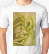Carnation Macro T-Shirt