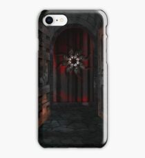 Fantasy Dungeon iPhone Case/Skin
