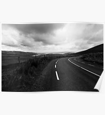 Dingle landscape Poster