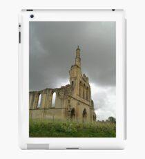 Kings' destruction iPad Case/Skin