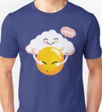 Sunny Weather Unisex T-Shirt